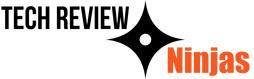 Tech Review Ninjas logo